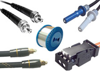 Plastic Optical Fiber (POF)