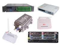 Passive Optical Network - xPON